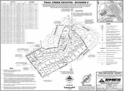 Pocatello Residential Lots & Land For Sale: L4b1 Cartier Court