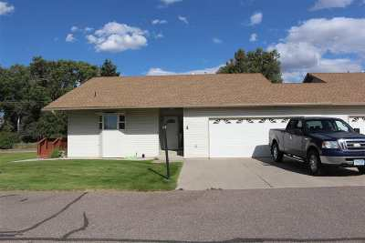 American Falls Single Family Home For Sale: 2908 Sunbeam Unit A