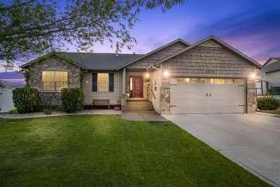 Pocatello ID Single Family Home For Sale: $309,900