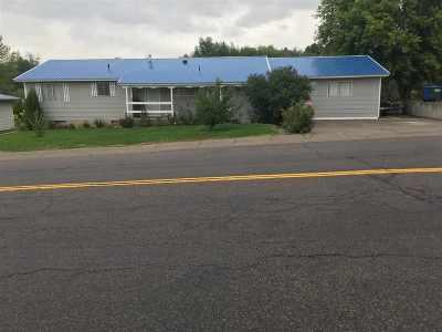 Pocatello ID Single Family Home For Sale: $275,000