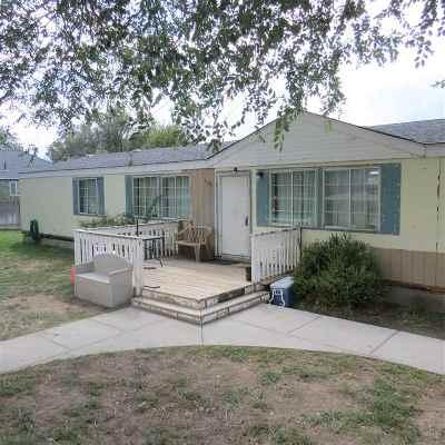 Pocatello ID Single Family Home For Sale: $79,900