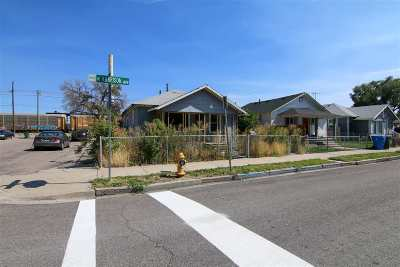 Pocatello ID Single Family Home For Sale: $75,000