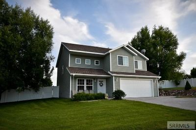 McCammon ID Single Family Home For Sale: $294,900