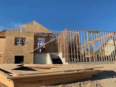 Pocatello ID Single Family Home For Sale: $379,900