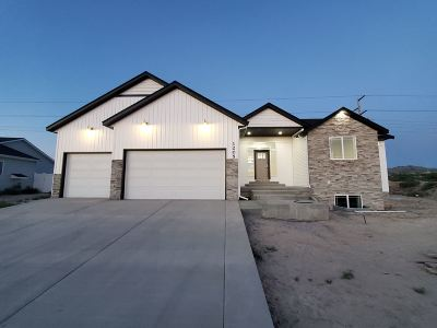 Pocatello ID Single Family Home For Sale: $354,900