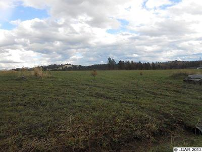 Kamiah Residential Lots & Land For Sale: Almost Heaven Lot 16