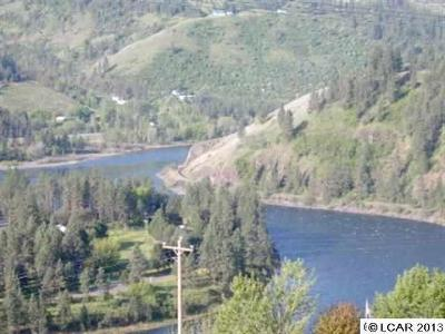 Lenore Residential Lots & Land For Sale: River Road