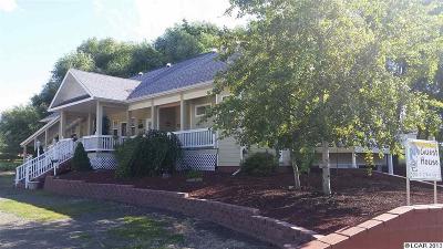 Grangeville Single Family Home For Sale: 234 E South 1st St