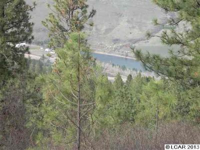 Peck, Pierce, Weippe Residential Lots & Land For Sale: Sec 6 Angel Ridge