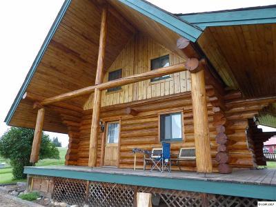 Kooskia Single Family Home For Sale: 132 Tweedy Lane