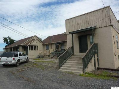 Lewiston ID Multi Family Home For Sale: $275,000