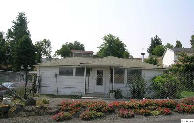 Single Family Home For Sale: 1005 24th Ave.