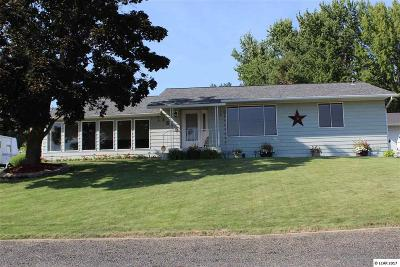Lewiston Single Family Home For Sale: 1309 Richardson Ave.
