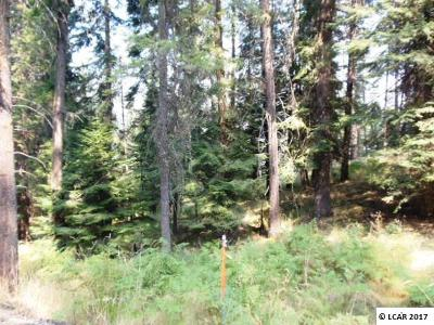 Orofino Residential Lots & Land For Sale: Westwood Terrace