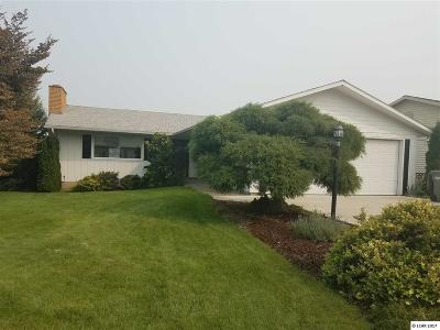 Single Family Home For Sale: 1531 Lydon Ct.