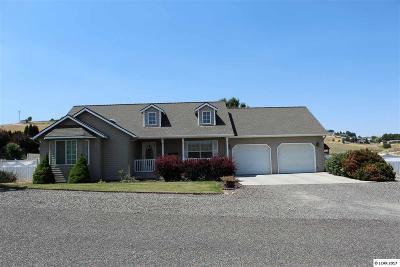 Single Family Home For Sale: 2232 Chukar