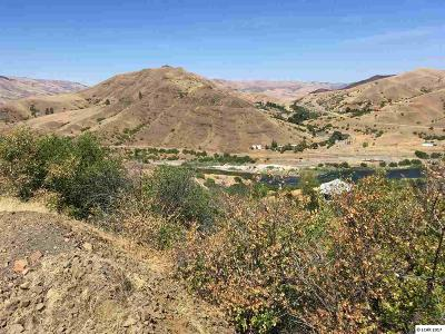Residential Lots & Land For Sale: Old Highway 95 Highway