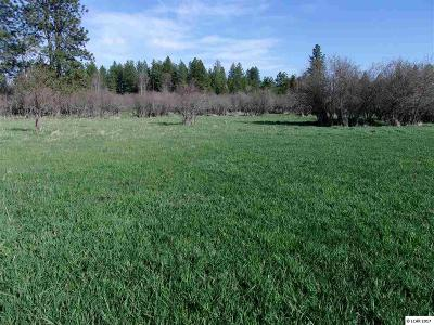 Peck, Pierce, Weippe Residential Lots & Land For Sale: Stuart Road