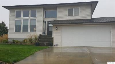 Single Family Home For Sale: 2175 Chukar Ln