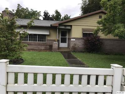 Single Family Home For Sale: 1020 15th Street