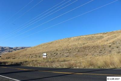 Lewiston Residential Lots & Land For Sale: NKA Lapwaii Rd