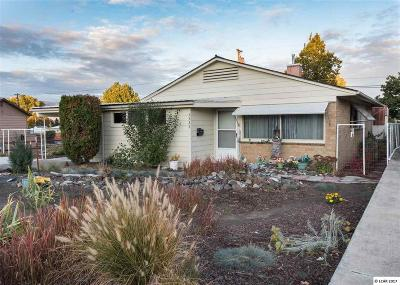 Single Family Home For Sale: 1327 6th Street