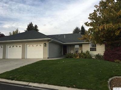 Lewiston Single Family Home For Sale: 3032 Cypress Street
