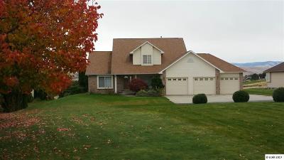 Single Family Home For Sale: 3525 Quailridge Dr.