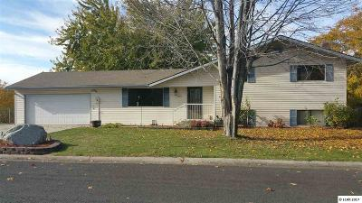 Lewiston Single Family Home For Sale: 2604 Seaport Dr.