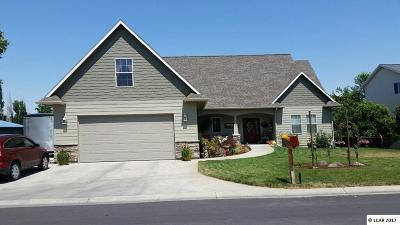 Lewiston ID Single Family Home For Sale: $300,000