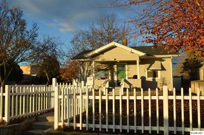 Clarkston WA Single Family Home For Sale: $174,750