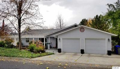 Lewiston ID Single Family Home For Sale: $339,000