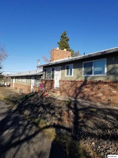 Lewiston Multi Family Home For Sale: 1022 Ripon Ave