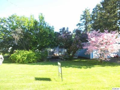 Lewiston Single Family Home For Sale: 2023 A Grelle Avenue