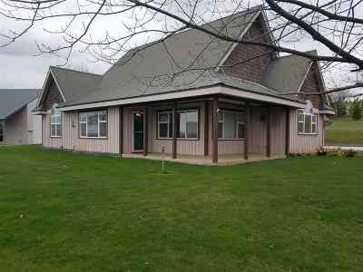 Kooskia Single Family Home For Sale: 163 Tweedy Lane