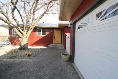 Asotin Single Family Home Active With Bump Clause: 407 Wilson Lane