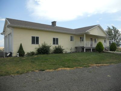 Grangeville Single Family Home For Sale: 365 Center Road
