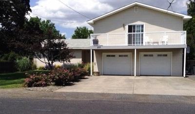 Lewiston Single Family Home For Sale: 507 Cedar Ave