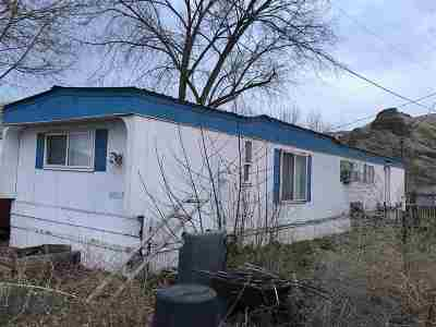 Asotin Manufactured Home Pending Other: 1412 4th Street Space 13