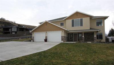 Lewiston Single Family Home For Sale: 211 W Larkspur Ln