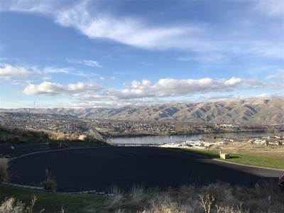 Lewiston ID Residential Lots & Land SELLER SAVED $820!!: $49,900