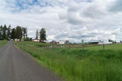 Kamiah Farm For Sale: 168 C Rupp Road