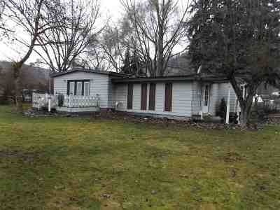 Kamiah Multi Family Home For Sale: 3380 Washington