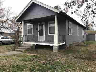 Lewiston, Clarkston Single Family Home For Sale: 319 Poplar Street