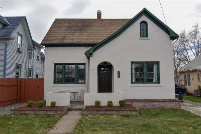 Single Family Home For Sale: 920 10th Ave