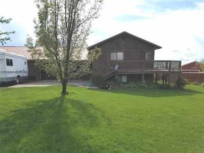 Grangeville Single Family Home For Sale: 28 Red Barn Lane