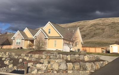 Single Family Home For Sale: 342 Reservoir