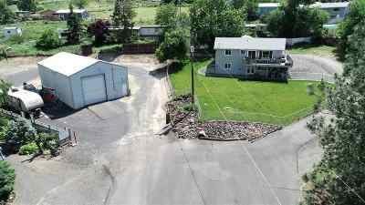 Asotin Single Family Home For Sale: 328 Hays Street