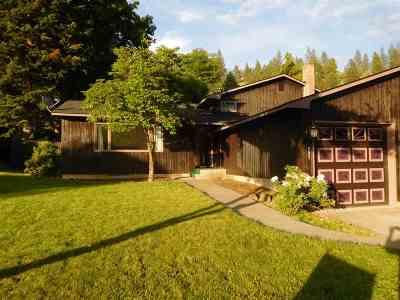 Orofino Single Family Home For Sale: 909 Miles Avenue