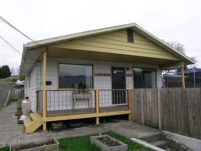 Single Family Home Pending Financing: 1826 8th Ave. Boulevard